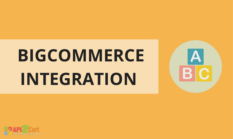 BigCommerce Integration as Solution to Achieve Long-Term Success [Infographic]