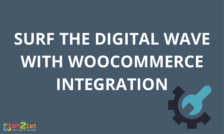 Surf the Digital Wave with WooCommerce