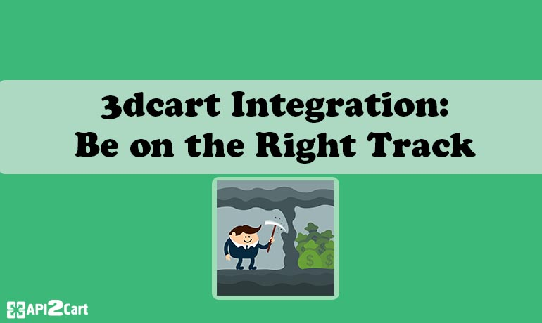 3dcart Integration: Be on the Right Track [Prezi]