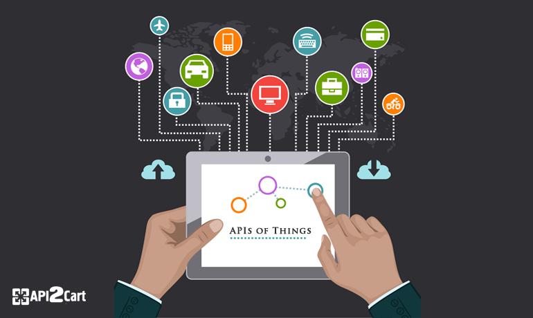 APIs of Things: A New Emerging Era