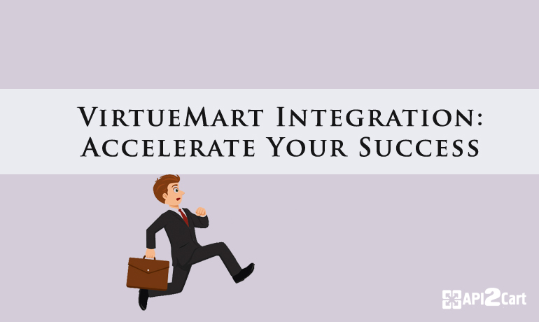 VirtueMart Integration: Accelerate Your Success [Infographic]