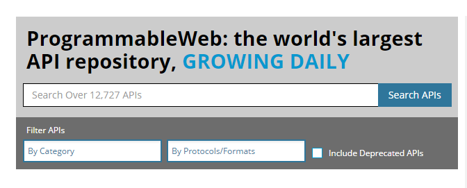 Programmable-Web
