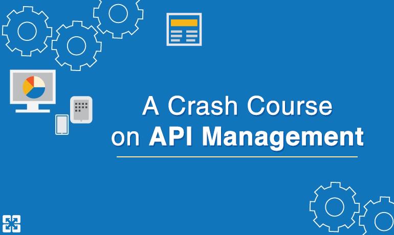 A Crash Course on API Management
