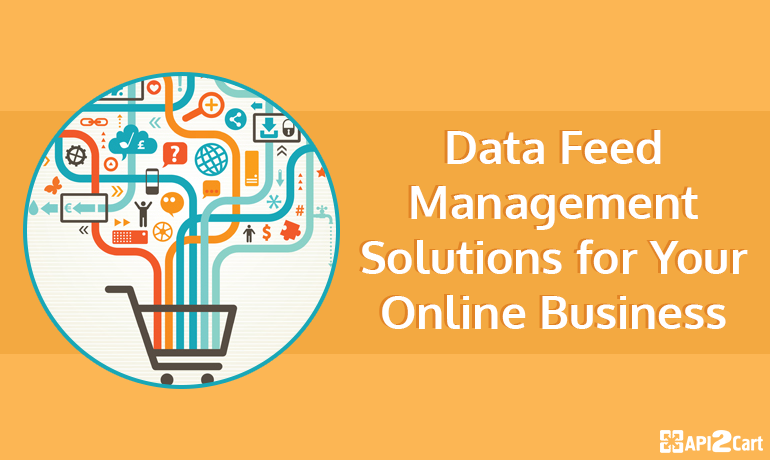 Data Feed Management Solutions for Your Online Business