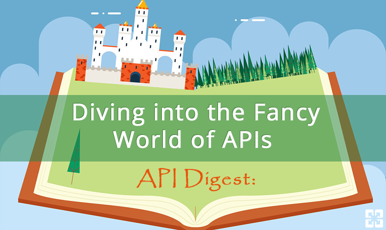 API Digest: Diving into the Fancy World of APIs