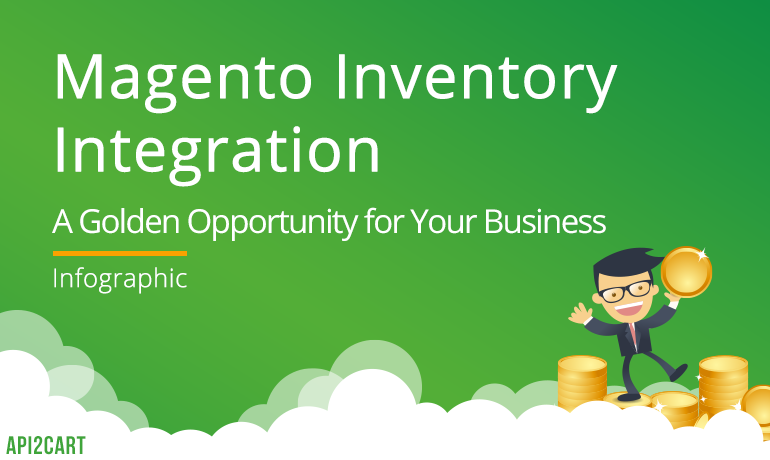 Magento Inventory Integration: A Golden Opportunity for Your Business