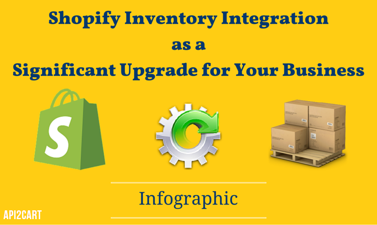 Shopify Inventory Integration as a Significant Upgrade for Your Business