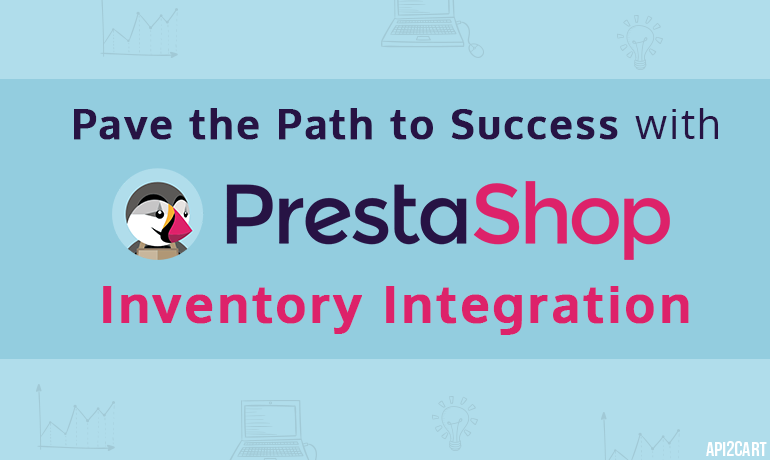 prestashop inventory integration
