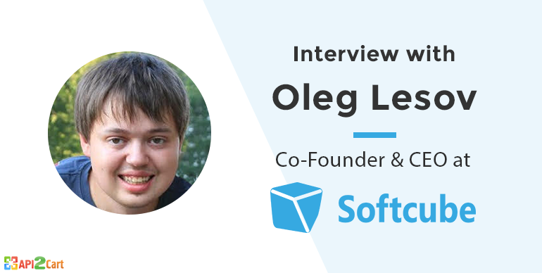 Interview with Oleg Lesov