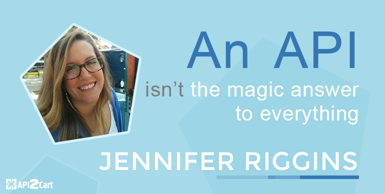 Interview with Jennifer Riggins
