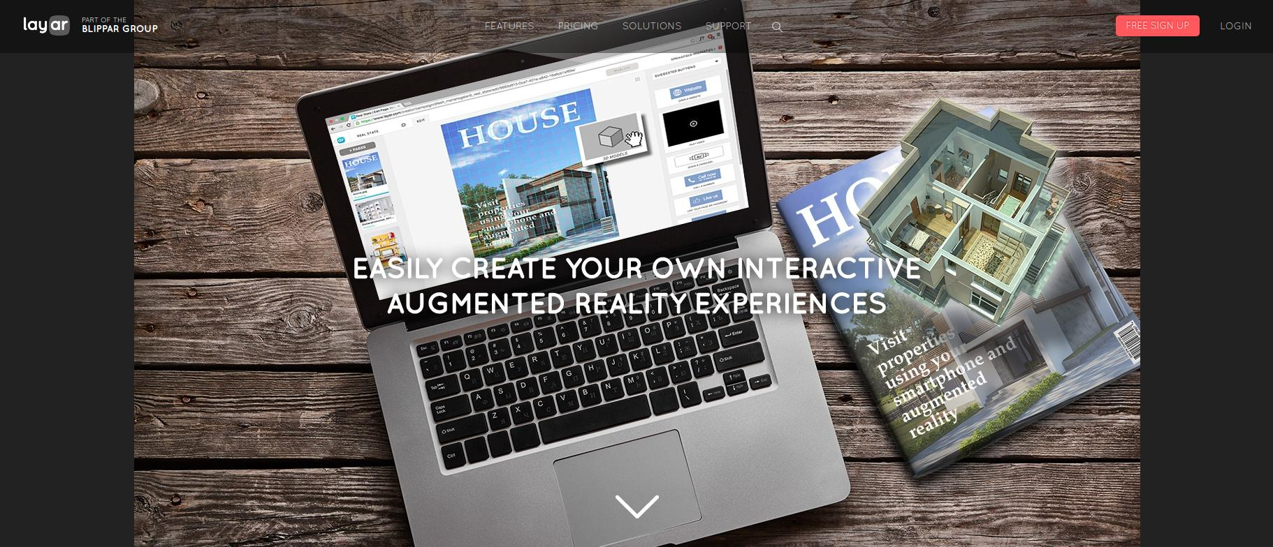 How 5 Augmented Reality E-Commerce Solutions Are Conquering the ...