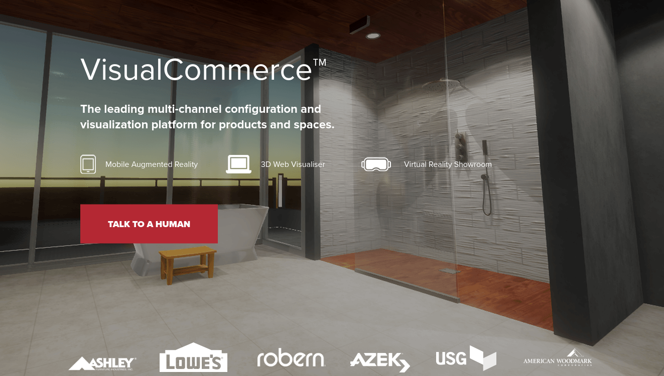 augmented reality e commerce