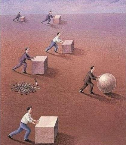 dont work hard work smart