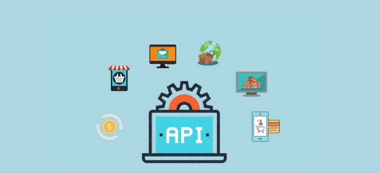 APIs as Part of The Biggest Digital Transformations